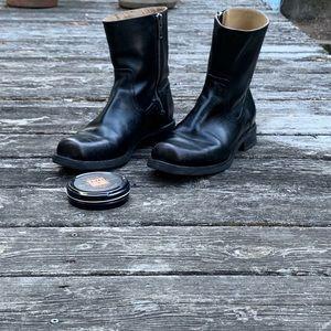 Men's Frye Chelsea boot